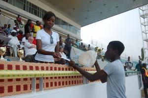 récompenses aux participants 2
