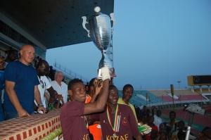 trophée au vainqueur kozaf 3