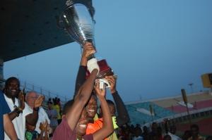 trophée au vainqueur kozaf 4
