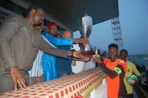 trophée au vainqueur kozaf 6