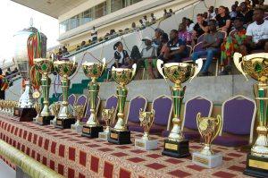 trophées 2014