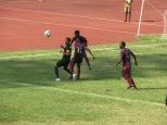 Pinponsu babatundé capitaine de 36Lion Nigeria et meilleur joueur