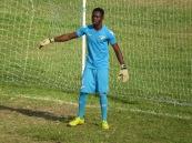 Richmond du Sporting Accra meilleur gardien