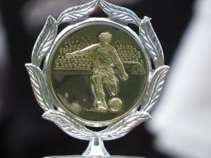 logo trophée