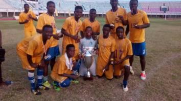 Ghana rising stars