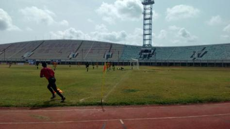 goal Ghana rising stars